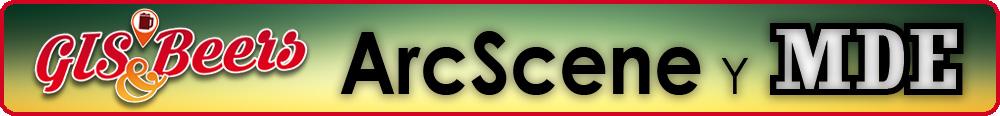 Curso de ArcScene