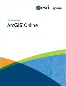Tutorial y Manual de ArcGIS online