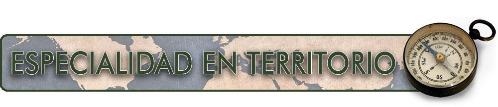 Curso SIG gestion del territorio y el medio natural