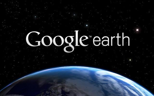 Google earth gisbeers googleearth gumiabroncs Gallery