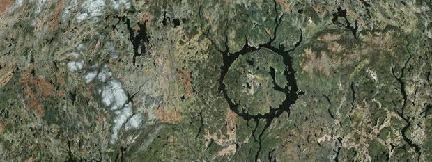 descarga de Imágenes satélite