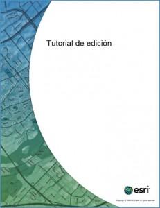 Tutorial de edición en ArcGIS