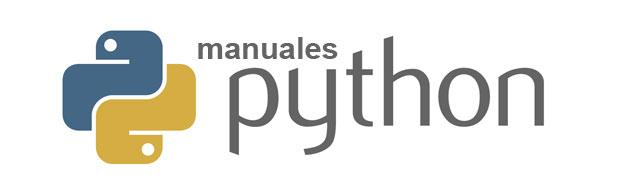 manual de Python
