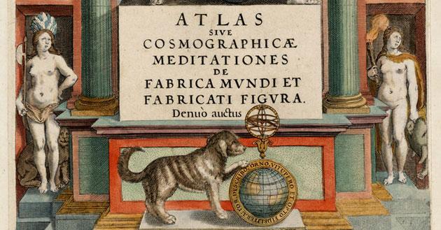 Descargar el Atlas de Mercator