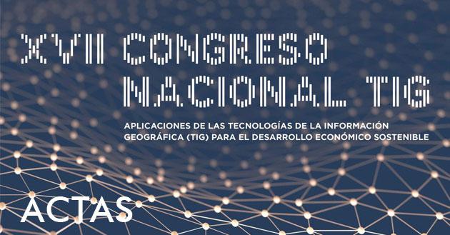 Congreso Nacional TIG