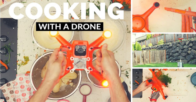 cook-dron