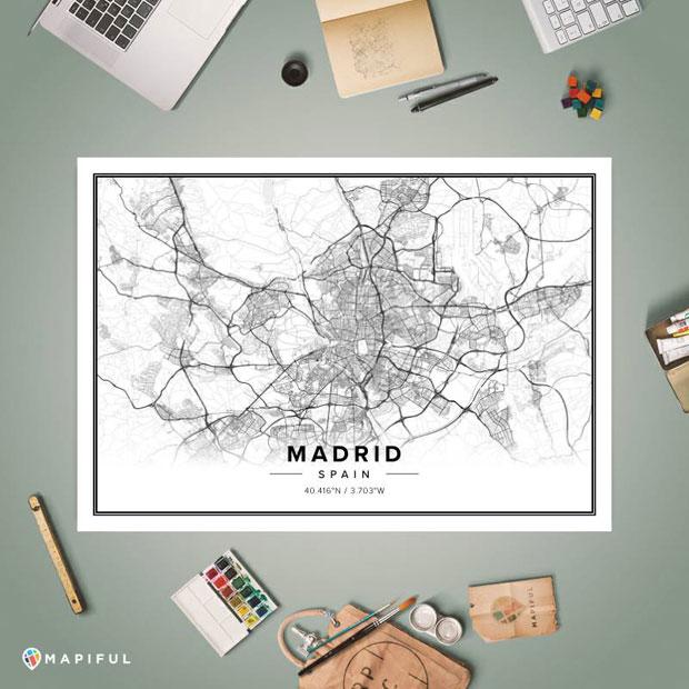 Mapa Mapiful