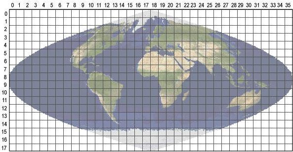 descargar imágenes satelite MODIS