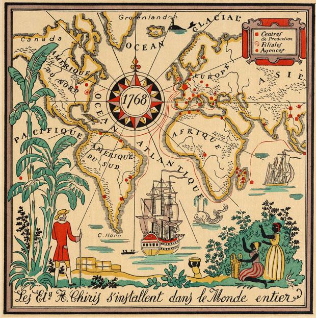 mapas antiguos atlas y globos terrestres