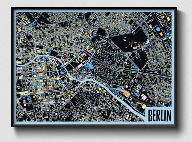 visor de mapas customizados