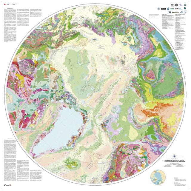 mapas de cartografía antártica