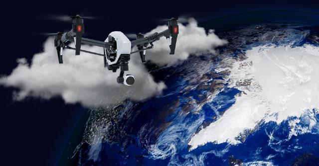 legislación internacional sobre drones