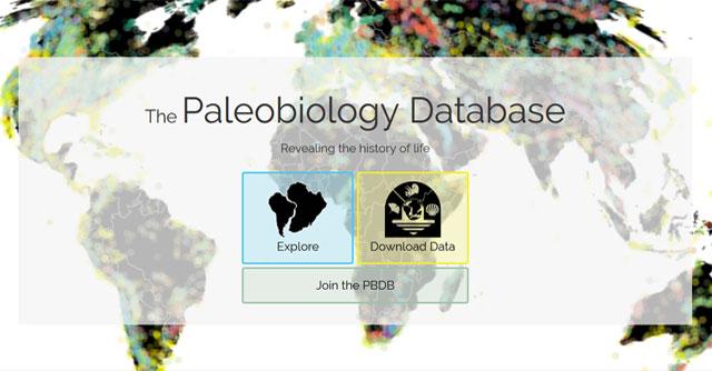 Atlas paleontológico