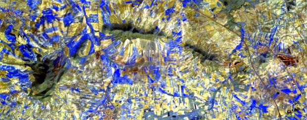 canales rgb satelite