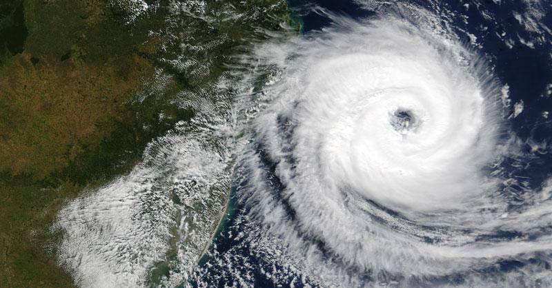 Desastres Naturales mediante teledetección