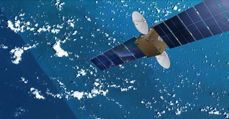 Monitoreo Oceánico desde el espacio
