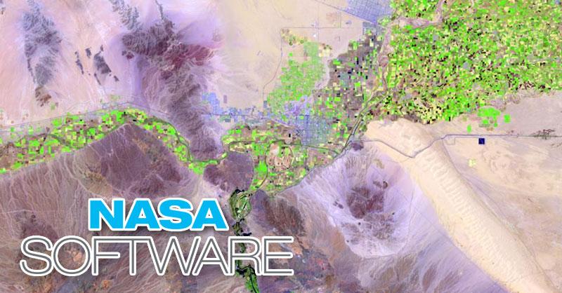 herramientas de teledetección para análisis de imágenes satélite