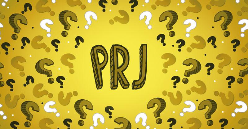 Asignación de archivos de proyección PRJ a cartografía