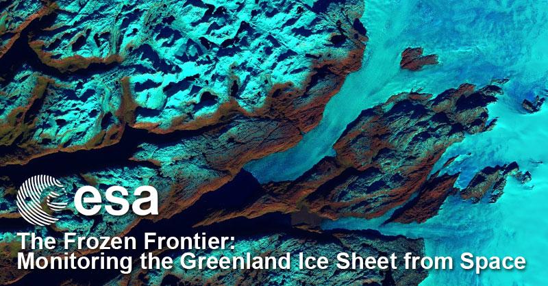 Curso de monitereo mediante teledetección en masas de hielo