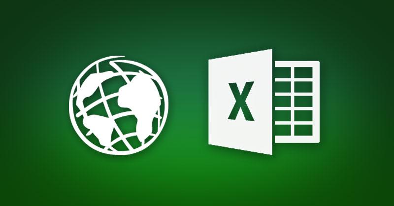 ArcExcel para exportación de tablas en ArcGIS