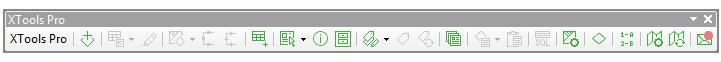 Barra de herramientas XTools Pro para ArcGIS Desktop