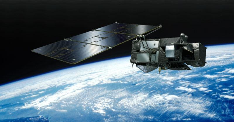 Descarga de imágenes satélite de Sentinel 3