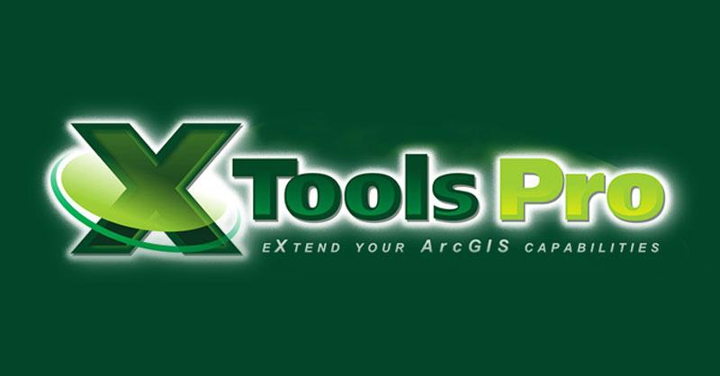 Descarga de XTools para ArcGIS