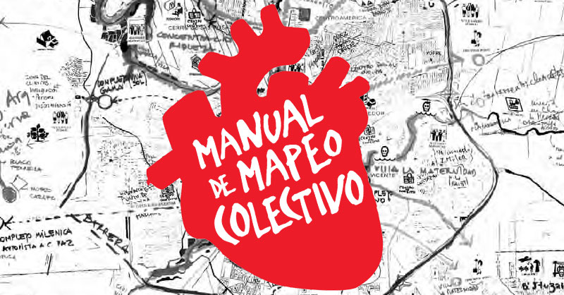 Descarga de manual de mapeo colectivo