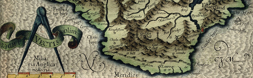 Mapas de Mercator