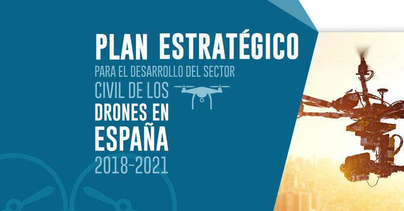 Plan Estratégico de Drones