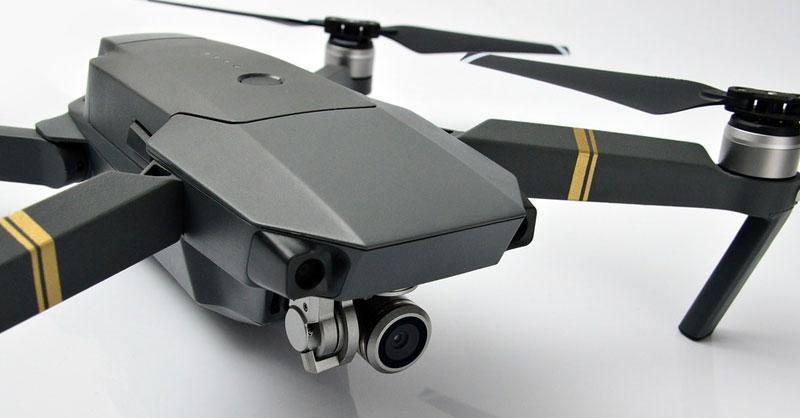 Jornadas de formación de drones de AESA