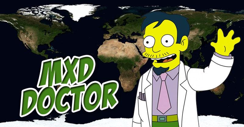 MXD Doctor para reparar proyectos GIS dañados