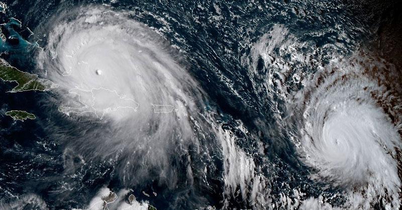 Webinar monitoreo de tormentas tropicales en emergencias