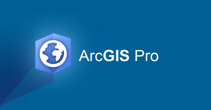 Cómo descargar ArcGIS Pro y crear tu cuenta ArcGIS Online