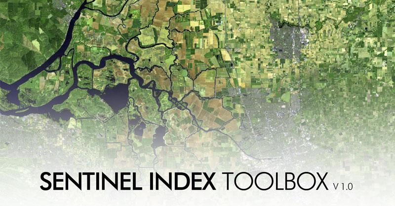 Caja de herramientas Sentinel Index Toolbox