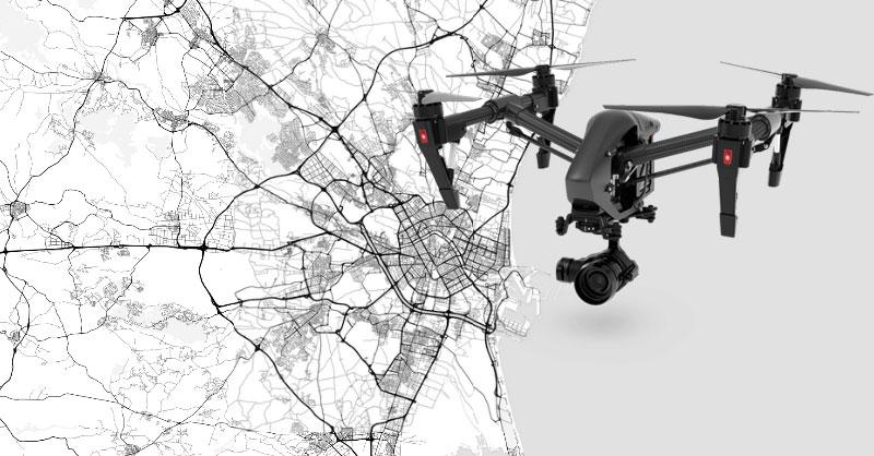 AESA imparte jornadas gratuitas de formación sobre drones