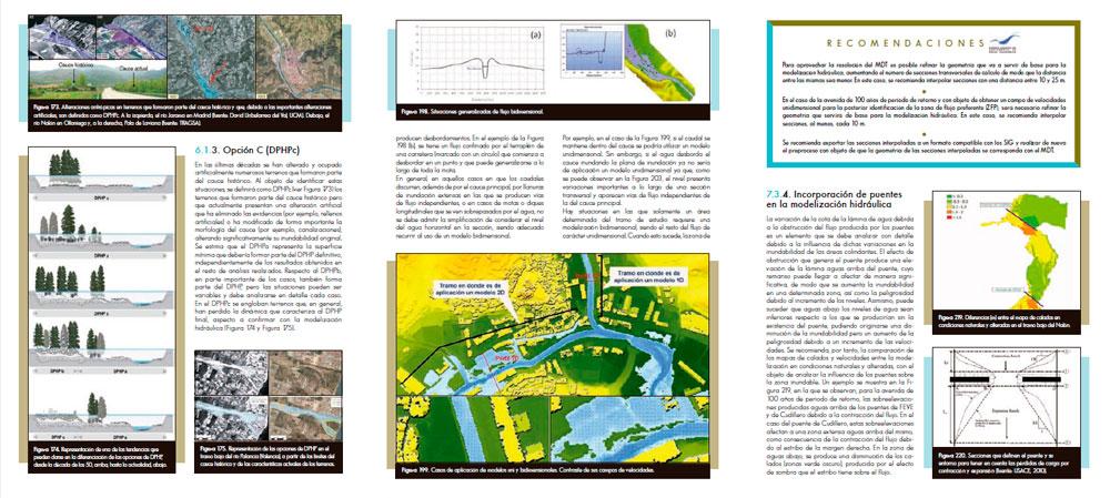 Descargar guía de cartografía de zonas inundables