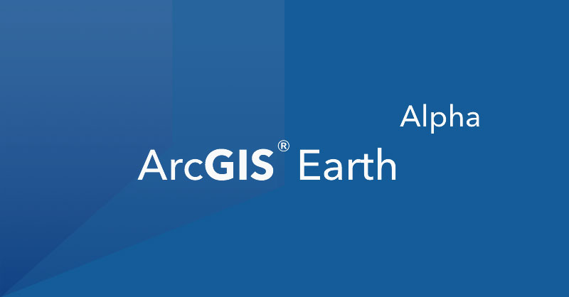 ArcGIS Earth para móviles