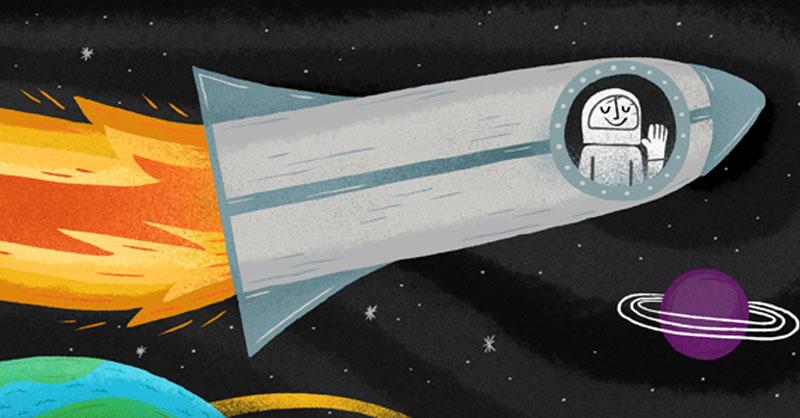 ¿Quieres ganar un telescopio firmado por astronautas?