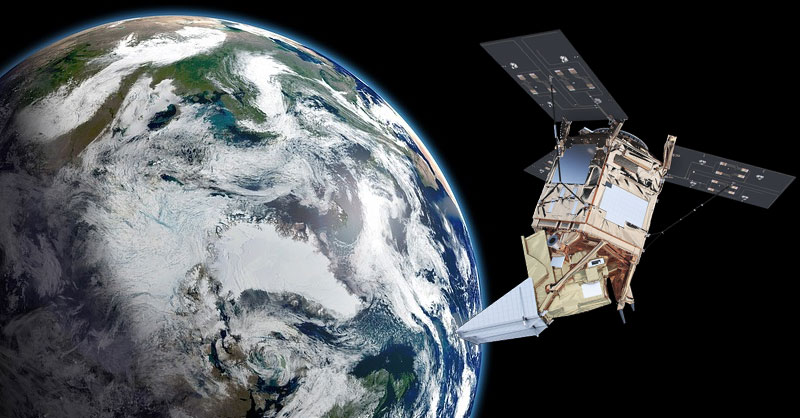 MOOC Monitoreo atmosférico mediante teledetección