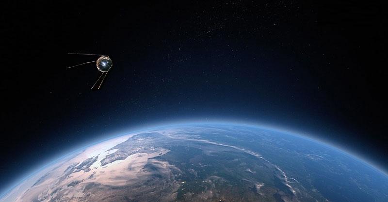 Características y descripción técnica de bandas satélite