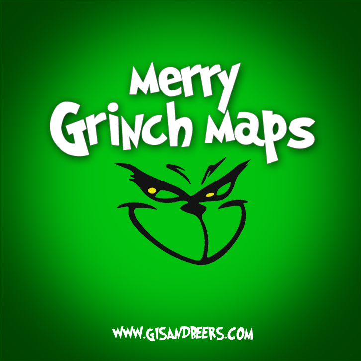 Merry GISmaps