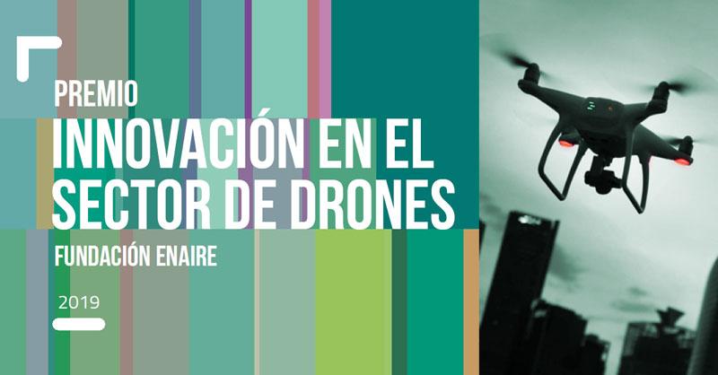 Concurso de drones: Innovación en el Sector de los Drones