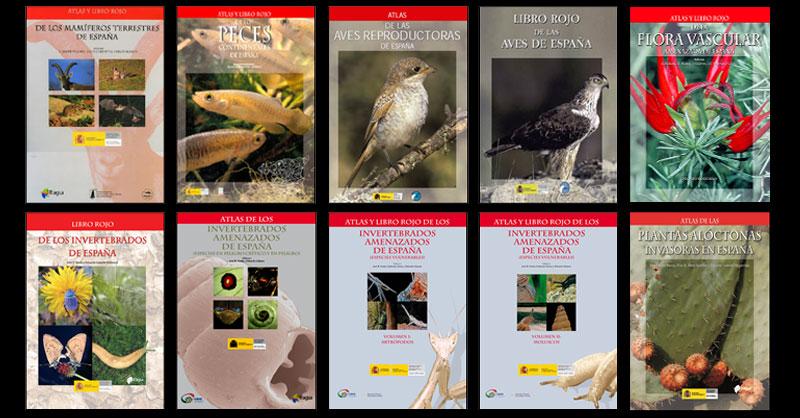 Descarga de Atlas de flora y fauna