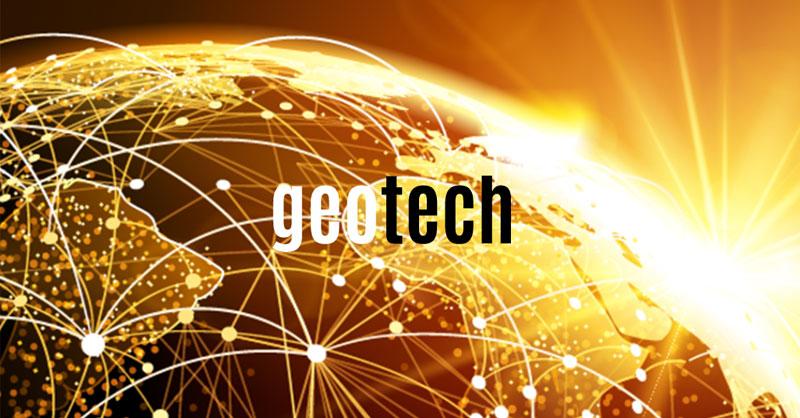 Feria Geotech y Dronetech 2019