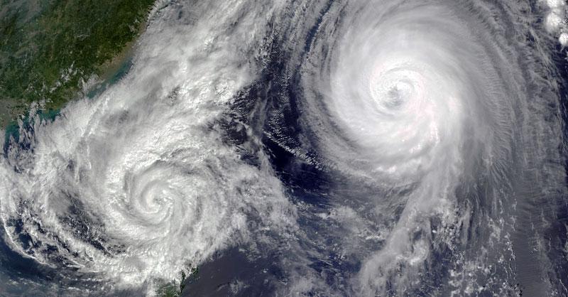 Webinar Teledetección para escenarios de desastres naturales