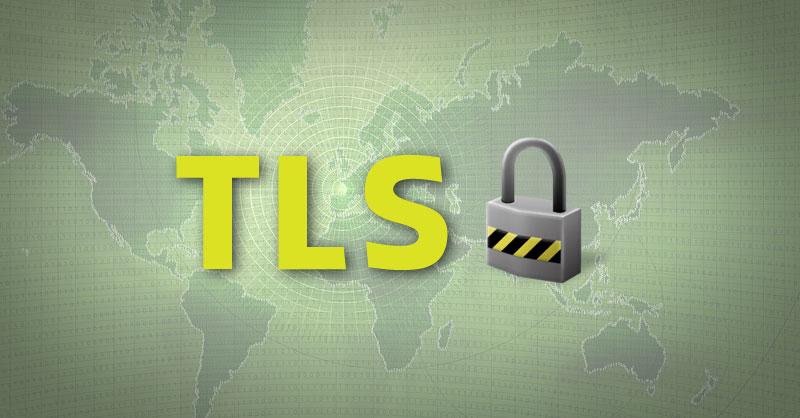 Parche TLS para entornos de ArcGIS