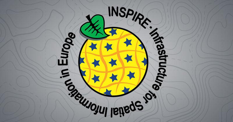 La Directiva Inspire explicada para niños