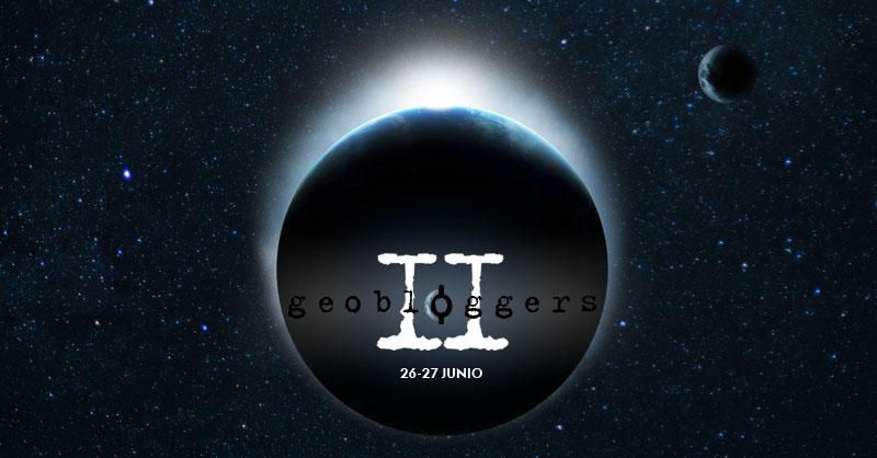 Encuentro Geobloggers
