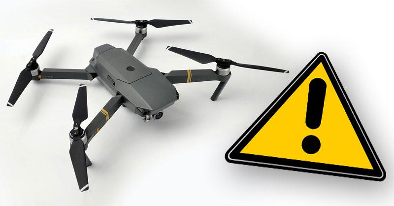 Recomendaciones antes de comprar un dron